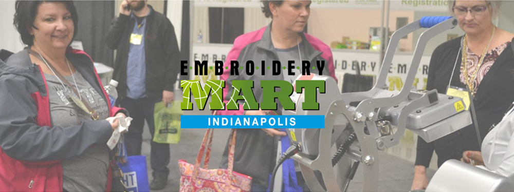 Embroidery Mart - Indianapolis