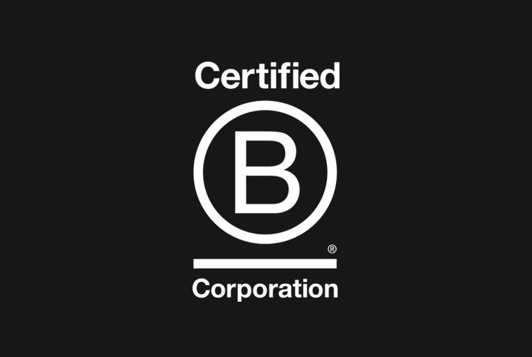 Harpe+Scott Receives B Corp Certification