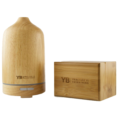 Natural Wood Aromatherapy Diffuser